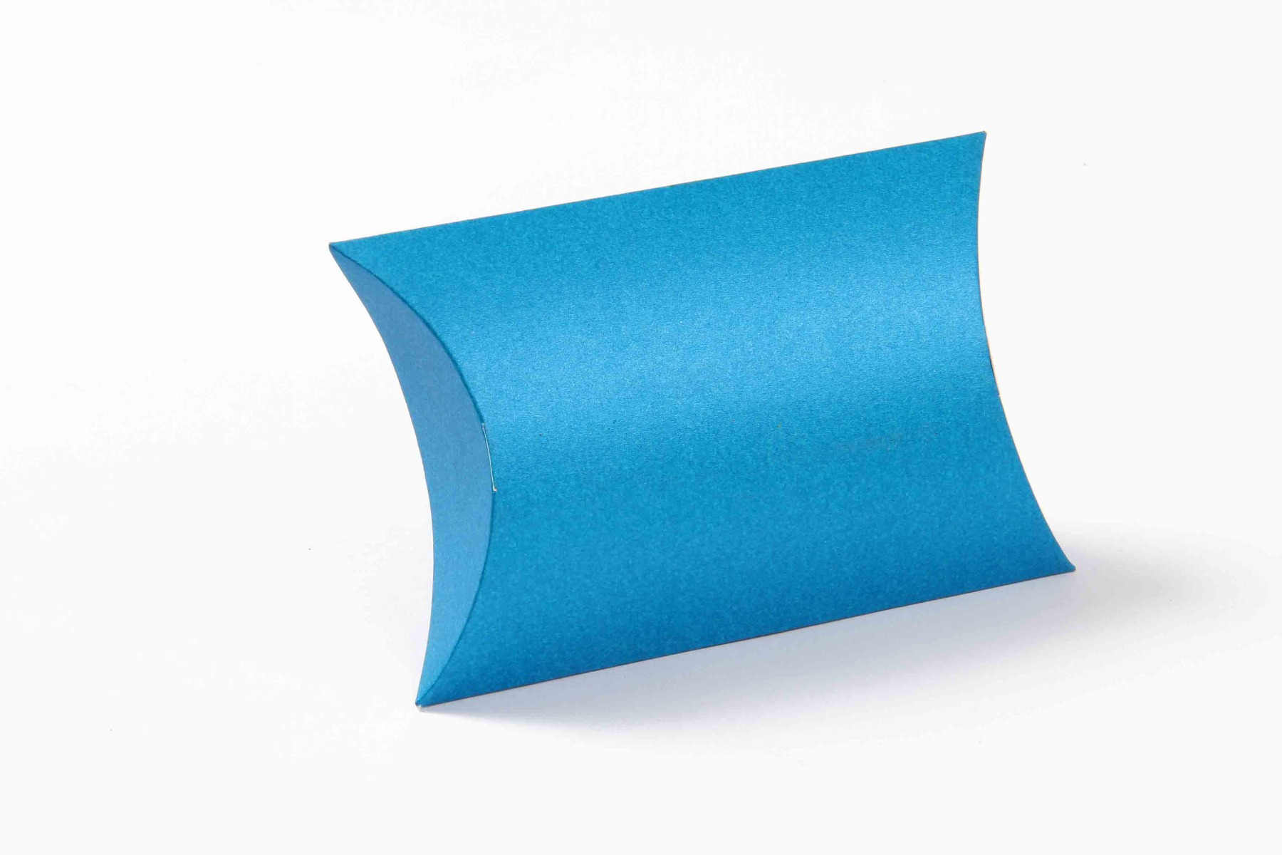 Pillow Favor Box No 9 - Firoze Blue-8660