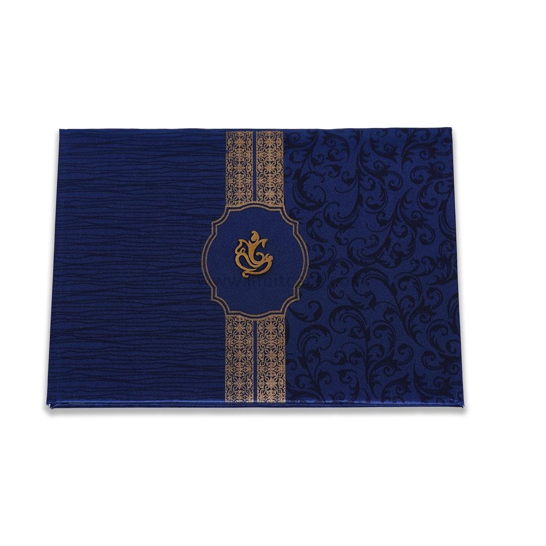 1835GM Blue -9834