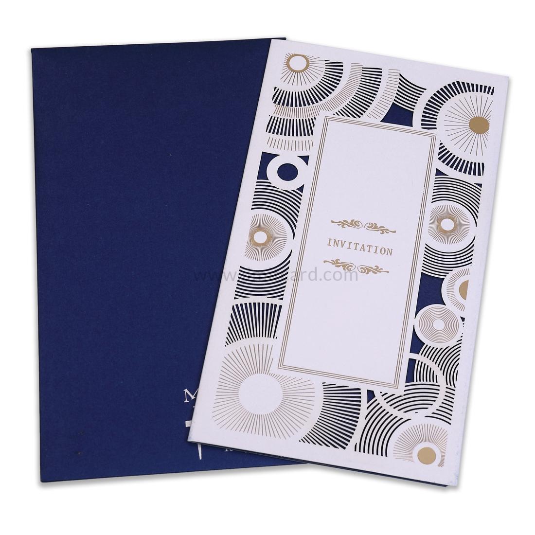 Simple Invitation Card-0