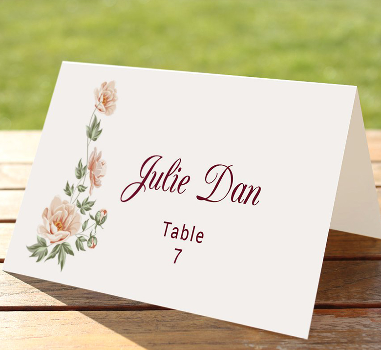Table-Cards